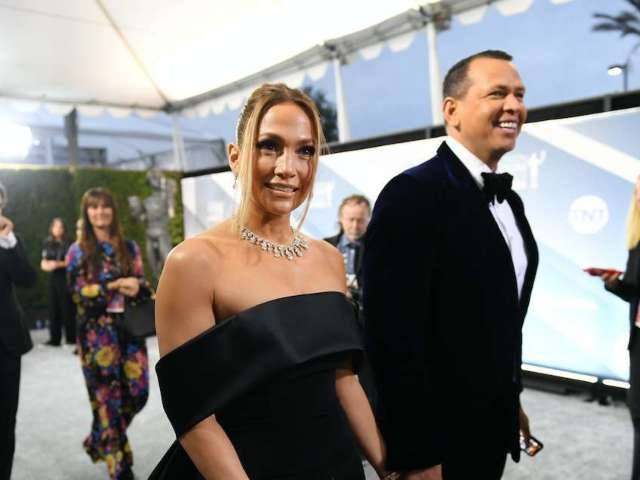 Is Jennifer Lopez Sending a Message About Alex Rodriguez Relationship With This Instagram Post?
