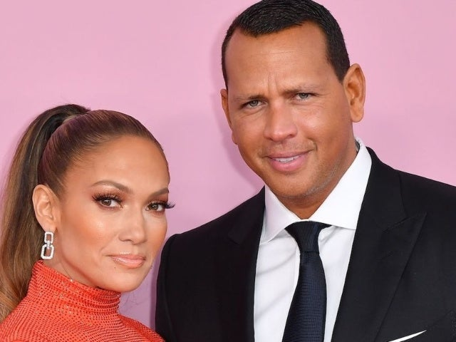 Did Alex Rodriguez Hint at His Split From Jennifer Lopez With Photo of 'Family' the Night Before?