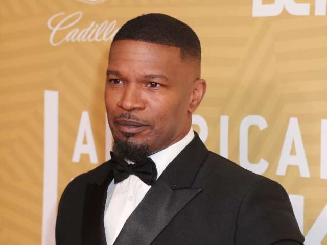 Jamie Foxx's Mike Tyson Biopic to Become Limited Series