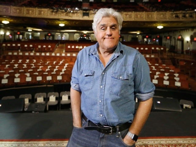 Jay Leno Addresses Past Racist Asian Jokes Throughout His Career