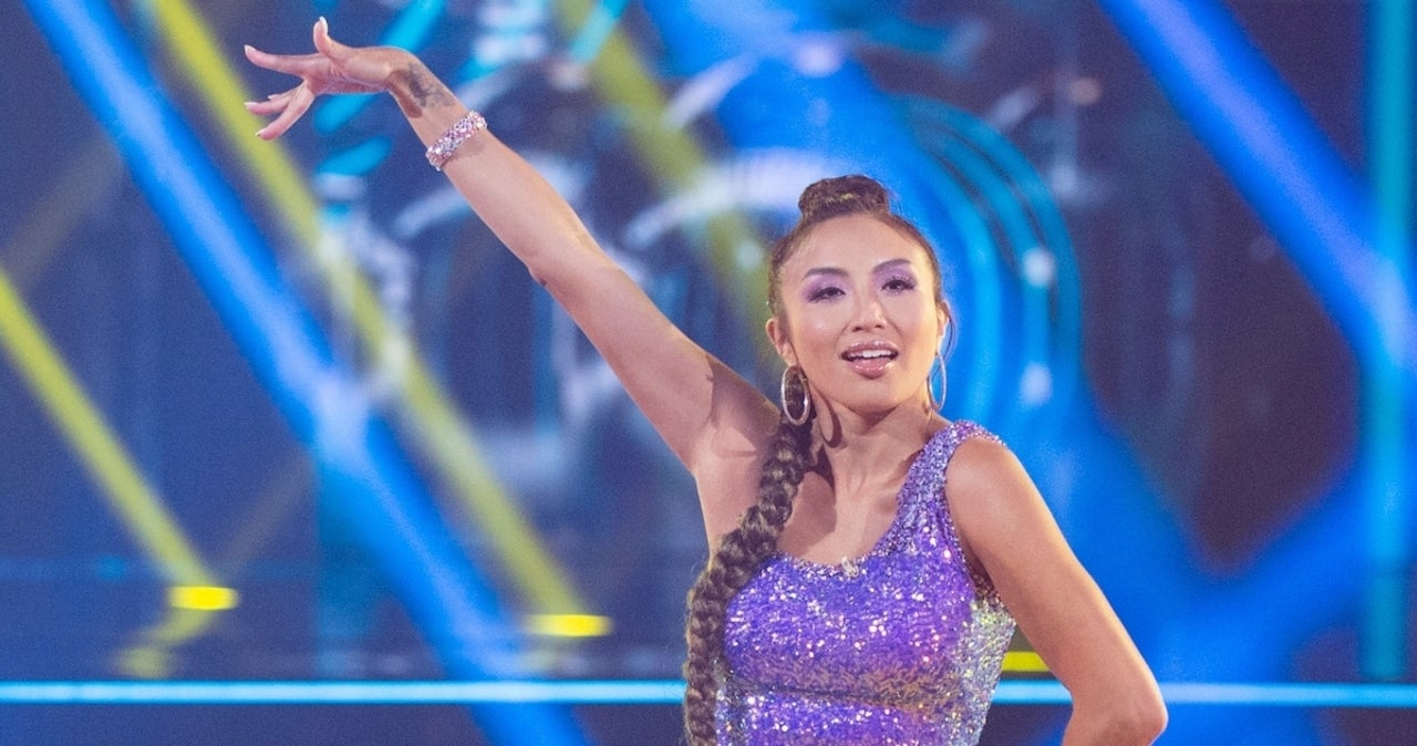 Jeannie Mai Says She's 'Still Bitter' About Forced 'Dancing With the Stars' Exit.jpg