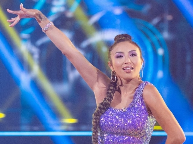 Jeannie Mai Reveals If She Will Return to 'Dancing With the Stars' After Dropping out Amid Health Scare