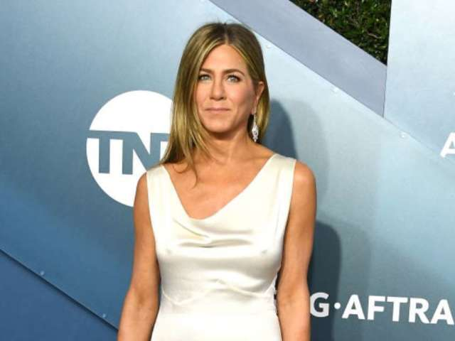 Jennifer Aniston Reveals Sweet Meaning Behind '11 11' Tattoo