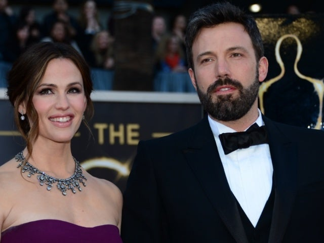 Ben Affleck Has a Message for Ex-Wife Jennifer Garner on Mother's Day