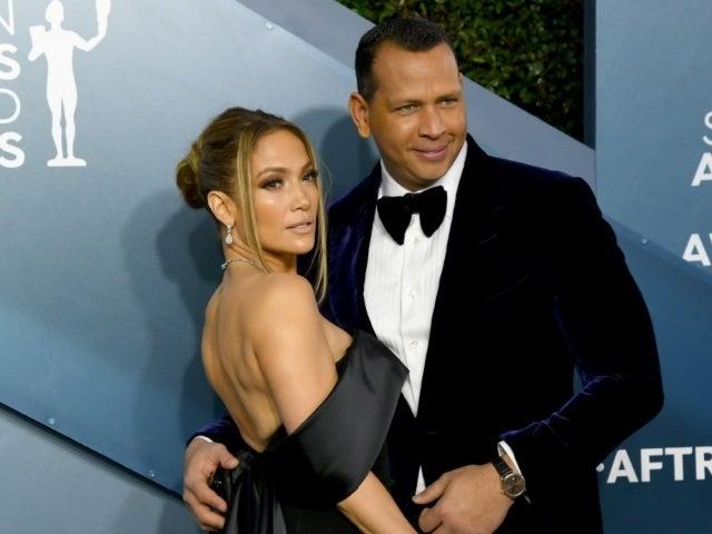 Alex Rodriguez Shares Breakup Tribute to Jennifer Lopez on Instagram