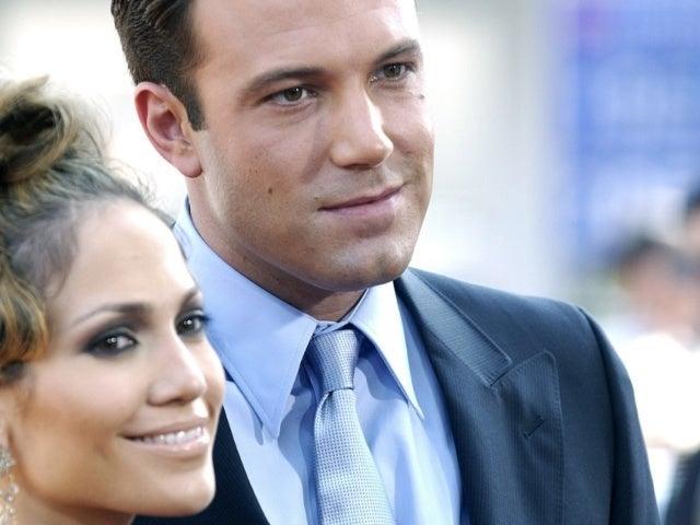 Jennifer Lopez Fans Keep Pointing out Ben Affleck Is Single Amid Alex Rodriguez Drama