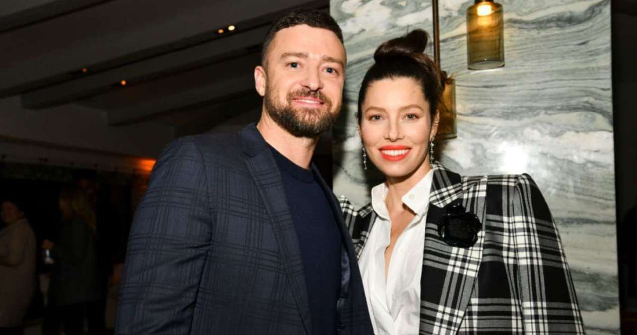 Justin Timberlake Celebrates 'Favorite Person' Jessica Biel on Her 39th Birthday With String of Goofy Photos.jpg