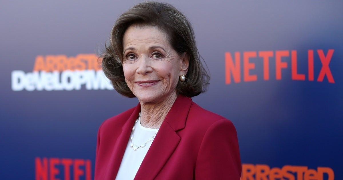 jessica walter getty images