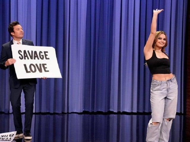'Tonight Show' Dancing Segment With TikTok Star Sparks Backlash Across Social Media