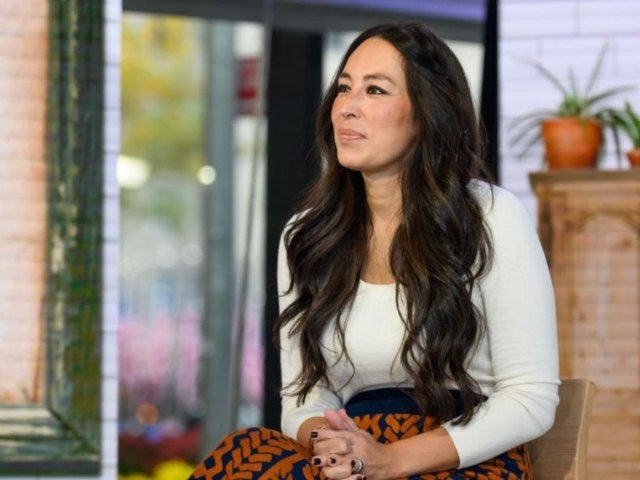 Joanna Gaines Reveals Details of the Racism Her Korean Mother Faced