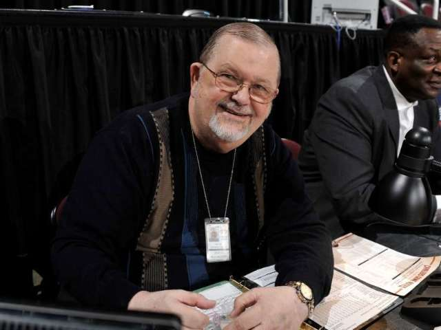Joe Tait, Longtime Cleveland Cavaliers Broadcaster, Dead at 83