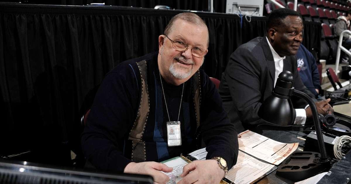 Joe Tait longtime Cleveland Cavaliers broadcaster dead 83