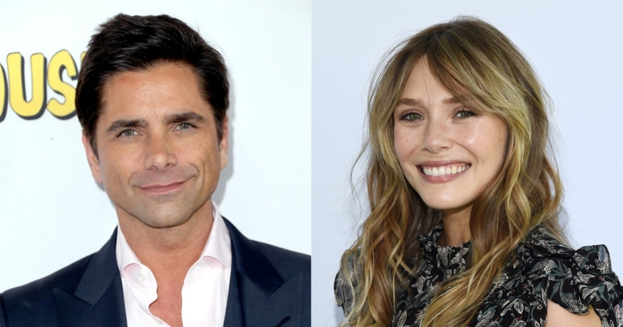 John Stamos Shares Unseen 'Full House' Set Photo With Elizabeth Olsen Ahead of 'WandaVision' Finale.jpg