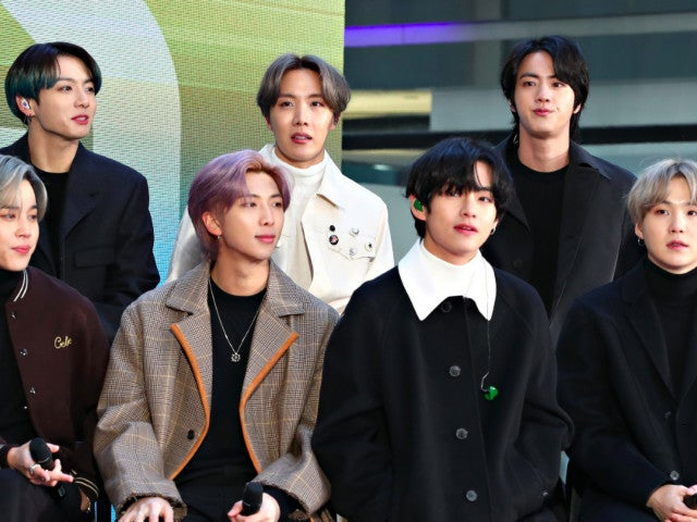 Grammys 2021: BTS Fans Celebrate Show-Closing 'Dynamite' Performance