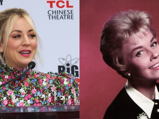 Kaley Cuoco to Star as Doris Day in New Series