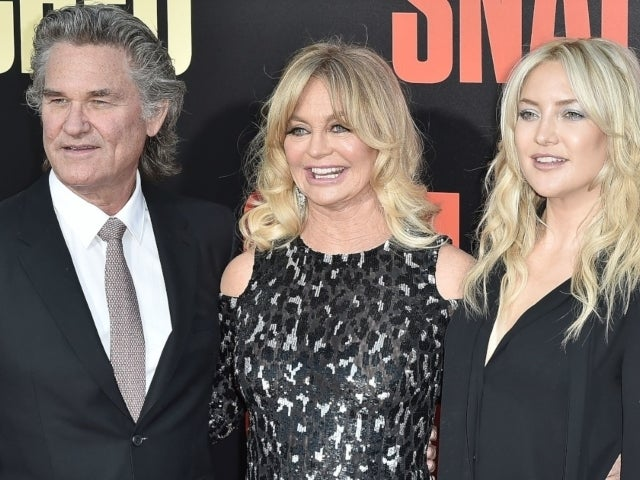 Kate Hudson Reveals Mom Goldie Hawn Was 'Too Open' With Her Bedroom Exploits
