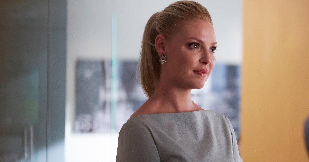 katherine heigl getty images suits