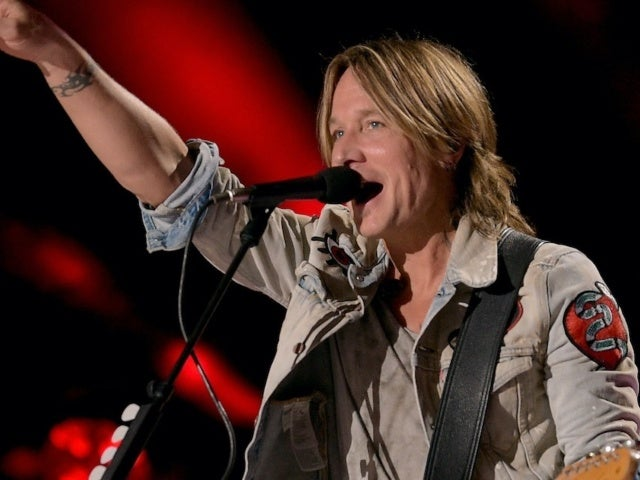 Keith Urban Knew He Wanted to Move to Nashville at Age 7