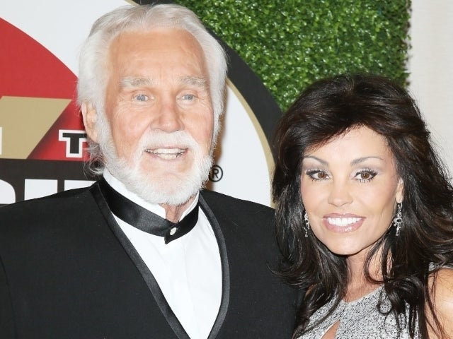 Kenny Rogers' Wife Wanda Speaks out on Anniversary of His Death
