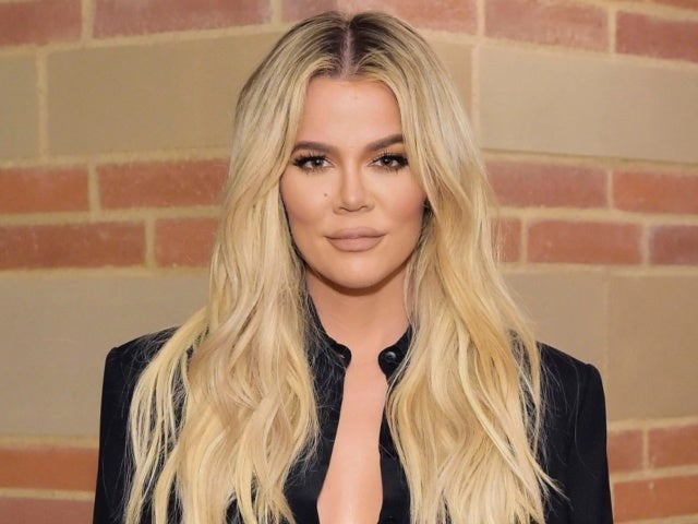 Khloe Kardashian Posts Cryptic Quote Amid Baby Rumors With Tristan Thompson