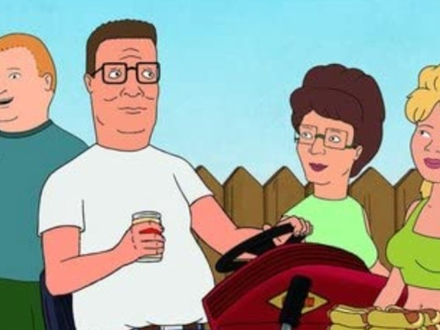 'King of the Hill' Revival Negotiations in the Works