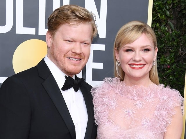 Kirsten Dunst Pregnant With Baby No. 2 With Jesse Plemons