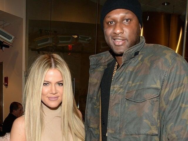 Lamar Odom Reaches out to Ex Khloe Kardashian During Emotional Rewatch of 'Khloe & Lamar'