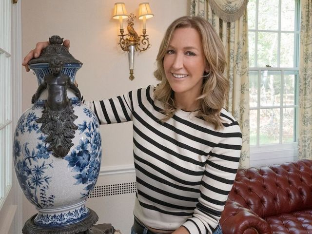 Lara Spencer Shares How 'Everything But the House' Can Inspire Your Home Makeover (Exclusive)
