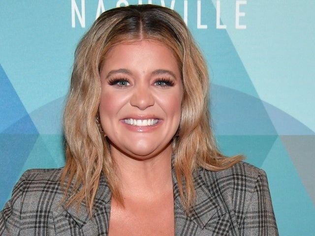 Lauren Alaina 'Doing Better Now' After COVID-19 Diagnosis