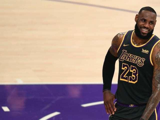 LeBron James Responds to Major Business Move, Outlines Next Plans