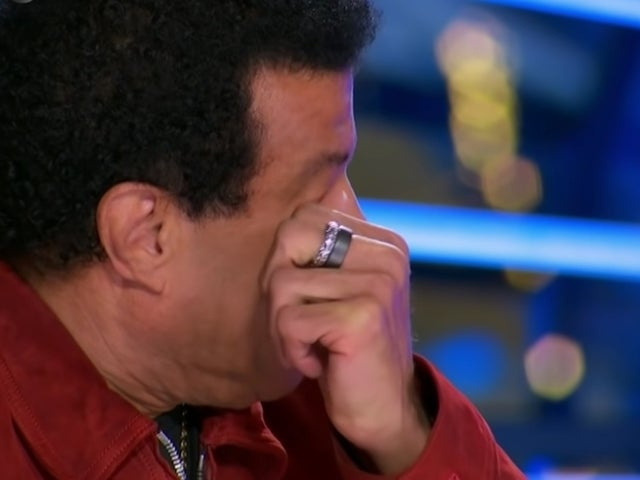 'American Idol': Lionel Richie Is Brought to Tears in Contestant Ronda Felton's Audition