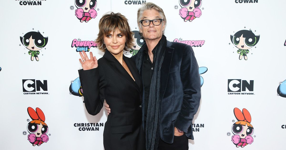 lisa-rinna-harry-hamlin-getty