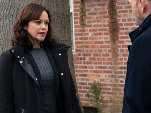 'Blue Bloods': Marisa Ramirez Details 'Very Emotional' and 'Nerve Racking' First Reagan Family Dinner Scene (Exclusive)
