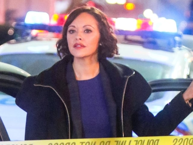'Blue Bloods' Star Marisa Ramirez Is 'Open' to Returning to 'General Hospital' (Exclusive)