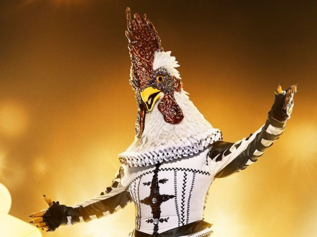 'The Masked Singer' Drops a Big Hint About Cluedle-Doo's Identity