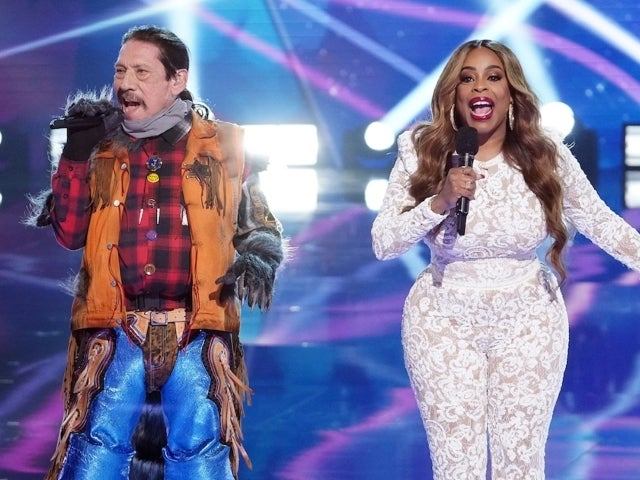 'The Masked Singer' Live Updates: Raccoon Unmasked as Danny Trejo