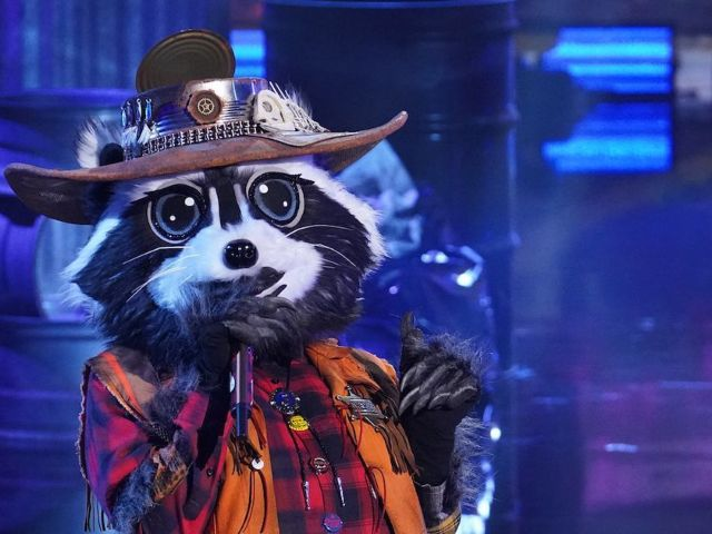 'The Masked Singer' Fans Are Convinced Danny Trejo Is The Raccoon — Here's Why