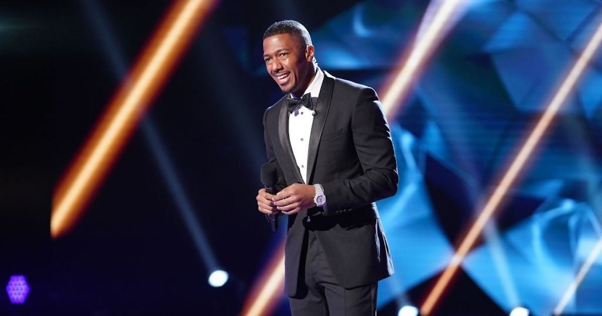 masked-singer-nick-cannon_getty-FOX : Contributor