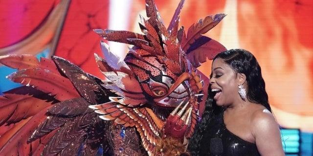 masked-singer-phoenix-niecey-nash_Michael Becker:FOX