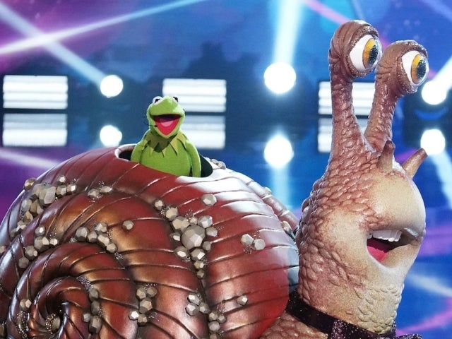 'The Masked Singer' Season 5: Kermit the Frog Unmasked as the Snail