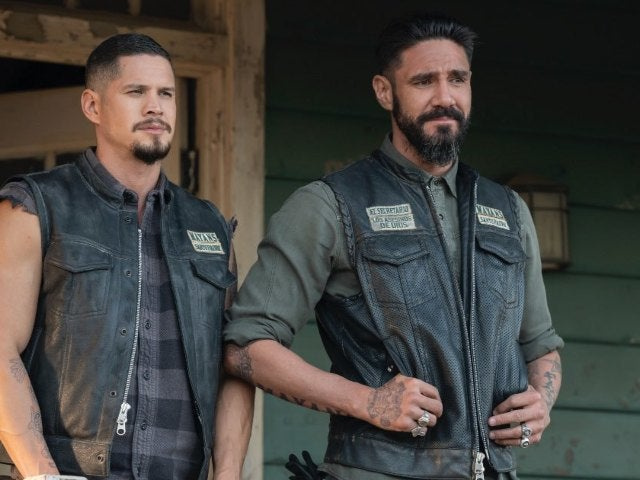 'Mayans M.C.' Season 3: How to Watch the Season Finale on FX