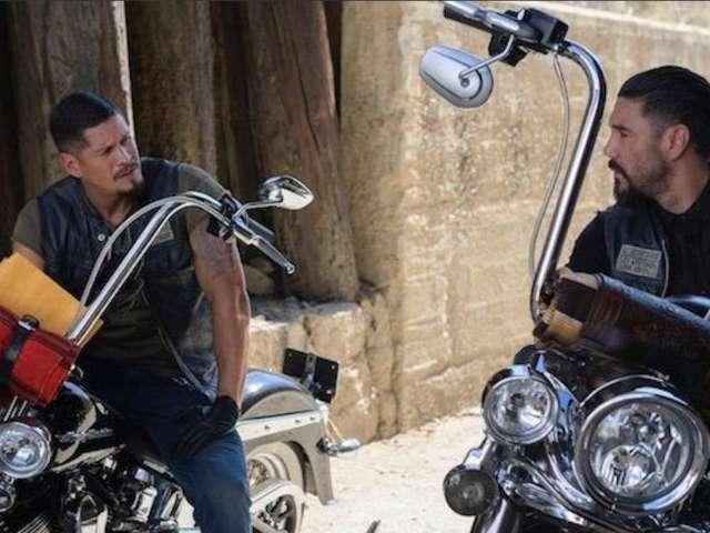 'Mayans M.C.' Season 3 Behind-the-Scenes Video Offers New Look