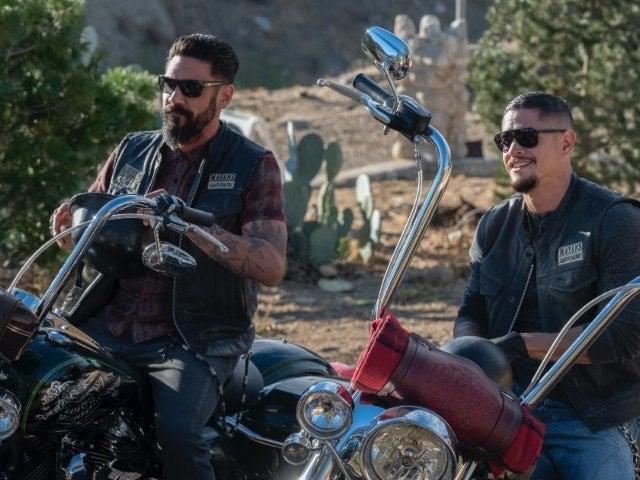 'Mayans M.C.' Season 3 Premiere Is Nothing Short of Emotional