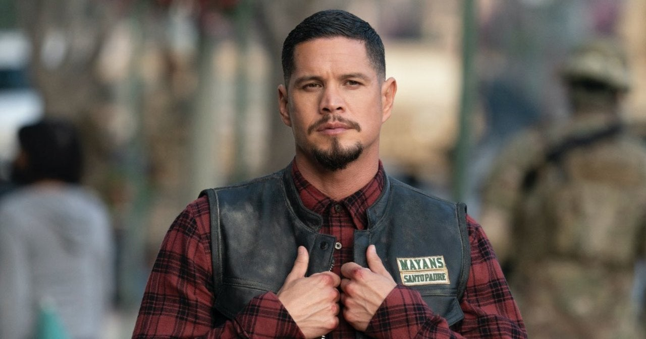 'Mayans M.C.': EZ Makes Life-Changing Decision After Character's Death.jpg