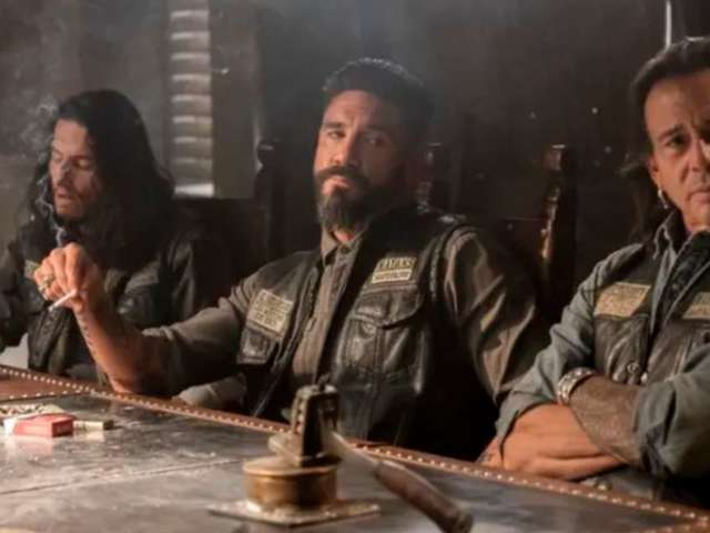 'Mayans M.C.' Killed off Another Minor Character Ahead of Sons of Anarchy Death