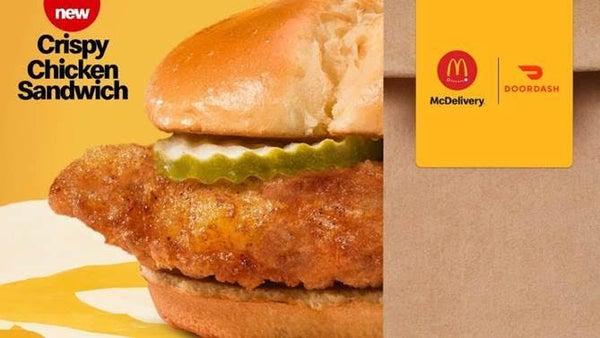 mcdonalds-crispy-chicken-sandwich