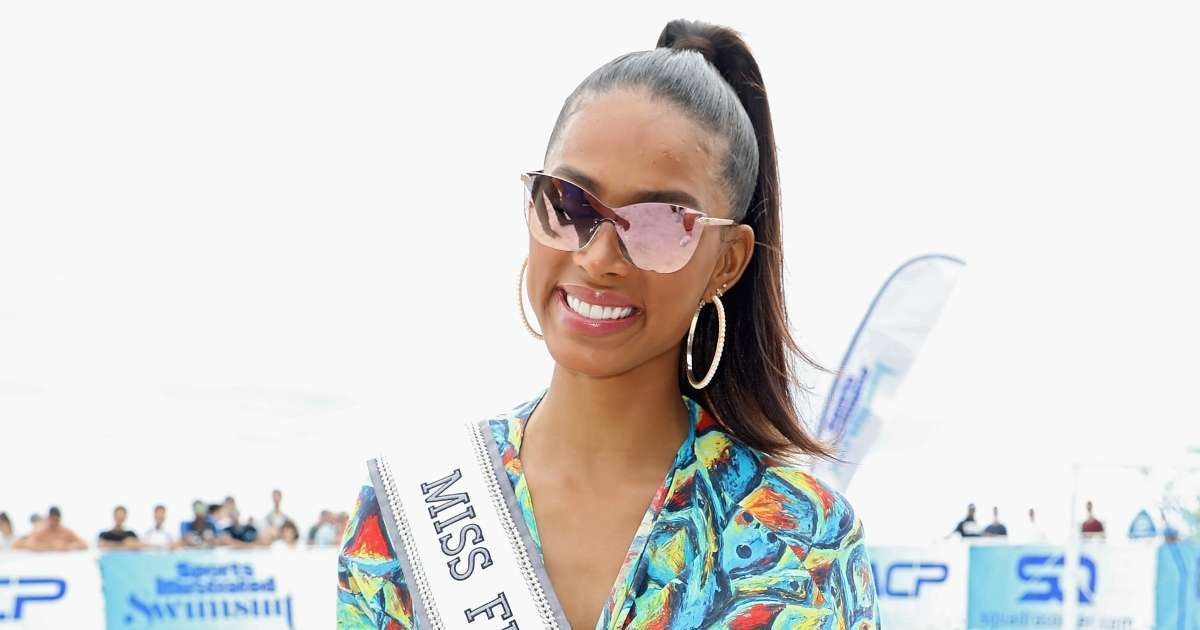 Meet Genesis Davila former Miss Florida Mason Plumlee rumored girlfriend