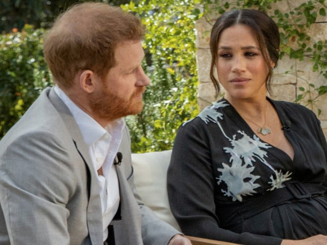 Meghan Markle and Prince Harry Interview: All the Biggest Bombshells