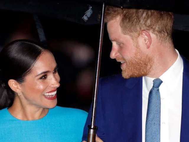Why Meghan Markle's Sister Thinks She and Prince Harry Will Divorce