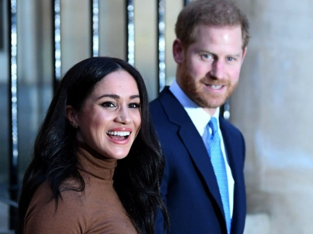 Meghan Markle Defended by 'Suits' Writer Amid Bullying Accusations by Royal Aides